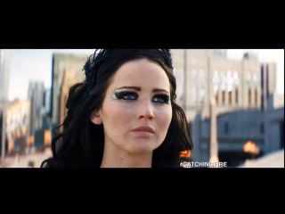 The Hunger Games: Catching Fire/�������� ����: � �������� ����� - ������� #2