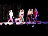 Танцевальная группа - СТЕП