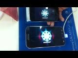 запуск iron man 3 на ipod touch 4 (2011г.)  и на samsuing galaxy s4(2013г.)